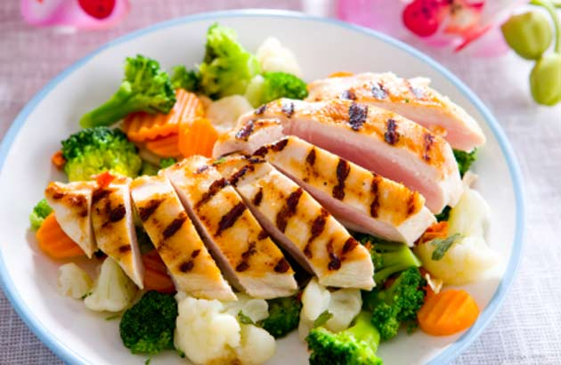 Lose weight fast healthy meals delivered